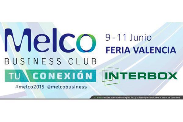 interbox estar presente en melco 2015