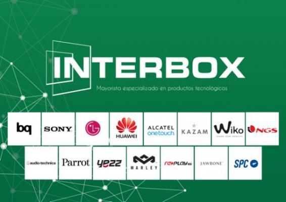 interbox nuevo mayorista especializado en productos tecnolgicos
