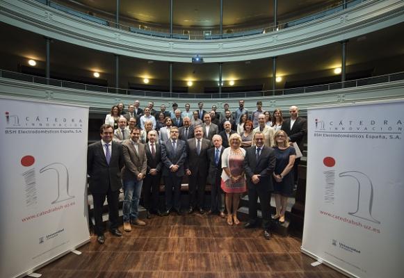 133 investigadores presentan sus proyectos a los premios bshuznbsp