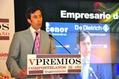 javier gonzlez es nombrado nuevo presidente del grupo segesa