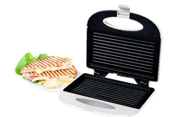 jocca presenta su panini grill