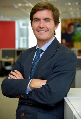 juan chinchilla nombrado director de marketing del sur de europa para lenovo emea
