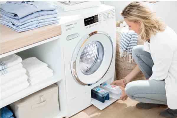 la lavadora es el electrodomeacutestico que menos usan los hombresnbsp