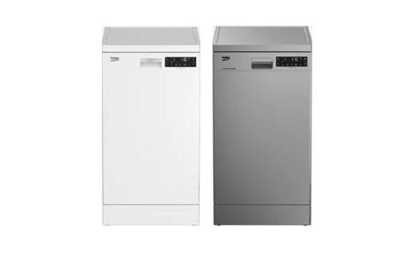 lavavajillas beko de 45cm para espacios pequentildeos
