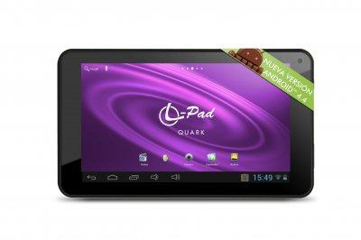 leotec lanza su nueva tablet de 7