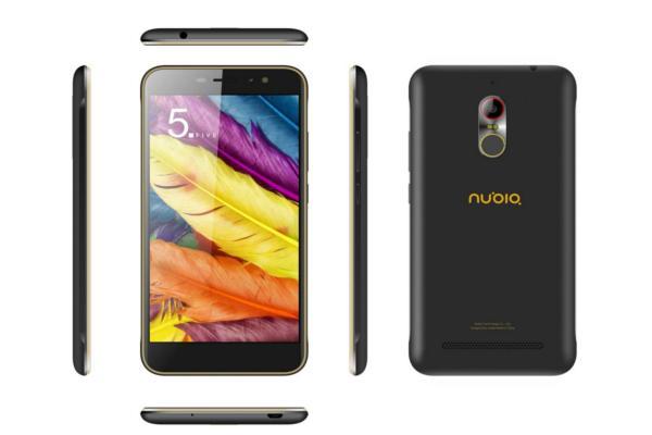 n1 lite el smartphone de nubia disponible en espantildea