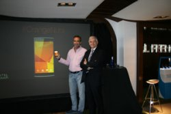 llega al mercado orange nura la phablet 4g de alcatel onetouch en exclusiva para orange