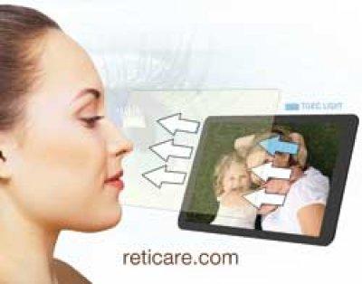 llega al mercado la primera gama de protectores oculares para  smartphones tabletas y videoconsolas