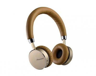 llegan los nuevos auriculares inalmbricos de pioneer estilo retro