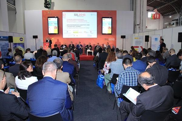 logiacutestica y transporte claves para la competitividad econoacutemica del mediterraacuteneo