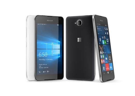 lumia 650 ya puede reservarse en espantildea