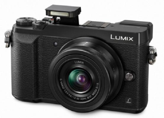 lumix gx80 para captar la vida en movimiento