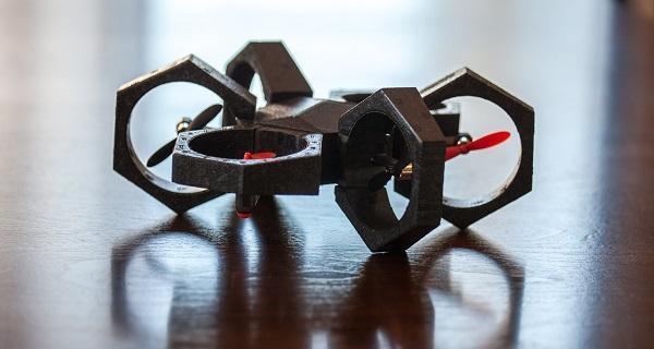 airblock el robot educativo 3 en 1 de spc y makeblock