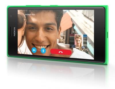 microsoft lanza al mercado los nuevos smartphones nokia lumia