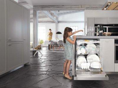 miele lanza su nueva gama de lavavajillas