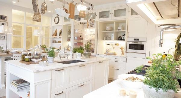 miele muestra la cocina del futuro en casa decor