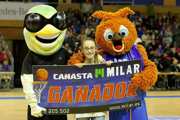 milar caslesa apoya otro antildeo maacutes el baloncesto de eacutelite femenino