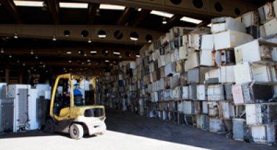 andaluca reciclar 17 millones de kilos de equipos electrnicos en los prximos cinco aos