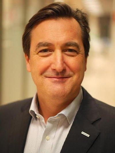 mirko scaletti nuevo director general de espaa y portugal de panasonic