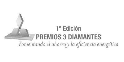 mitsubishi electric conceder los premios 3 diamantes
