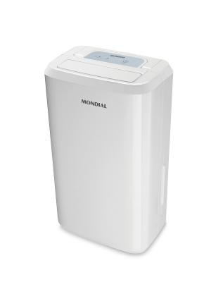 mondial presenta elnbspdeshumidificador comfort air dehumidifiernbsp