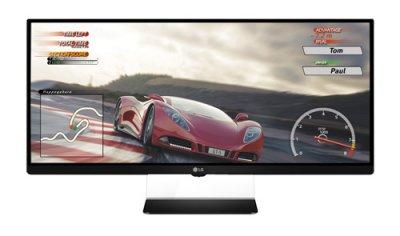 monitor para gamers con resolucin 219 y tecnologa freesync de amd apuestas de lg en el ces