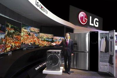 lg muestra en innofest 2015 sus ltimas innovaciones tecnolgicas