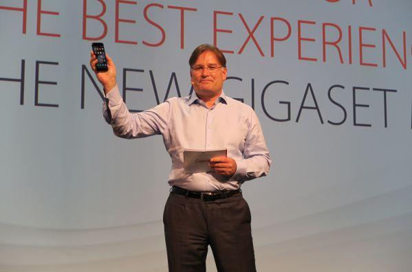 nacen los smartphone de gigaset disentildeados para la mejor experiencia