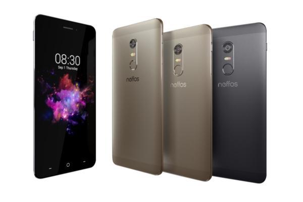 neffos de tplink acude a mwc 2017 con sus nuevos smartphones