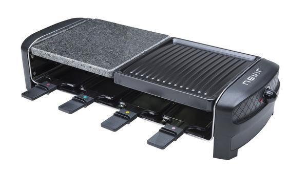 nevir actualiza su planchamultifuncioacuten grillpiedraraclette
