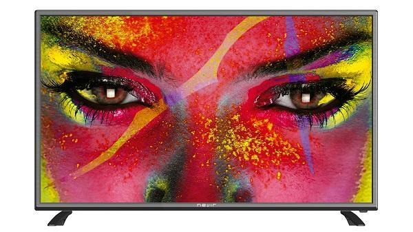nevir incorpora a su portfolio su nuevo tv uhd 49quot 4k