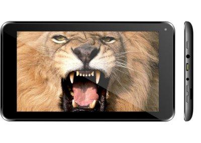 nevir lanza un nuevo modelo de tablet