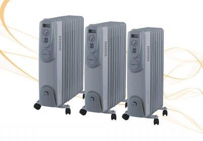 nueva gama de radiadores de nevir