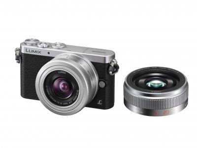 nueva lumix gm1 la compacta con sensor micro cuatro tercios de panasonic