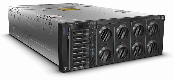 la nueva oferta de soluciones lenovo para centros de datos