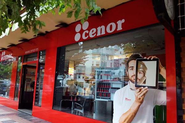 nueva tienda cenor en la parroquia asturiana de mieresnbsp