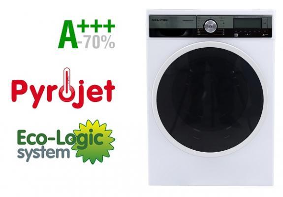 las nuevas lavadoras new pol incorporan la tecnologiacutea pyrojet