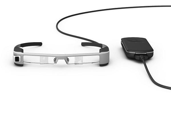 las smartglasses epson moverio bt300 revolucionan el pilotaje de drones