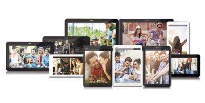 13 nuevas tabletas de wolder con android 44