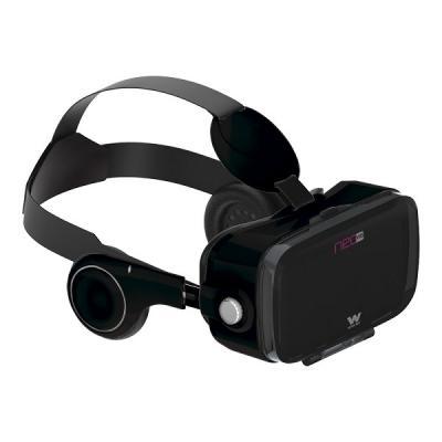 las nuevas woxter neo vr5 tenbspsumergen en la realidad virtual multimedia