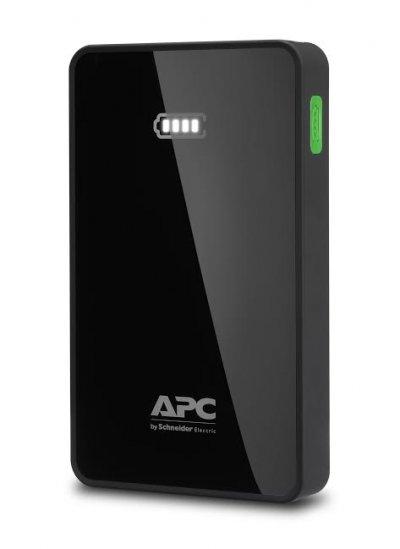 nuevo cargador mvil de bateras de apc para telfonos y tablets de schneider electric