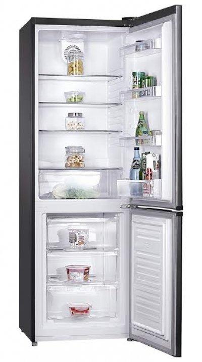 nuevo frigorfico nvr4372 cnfs de nevir