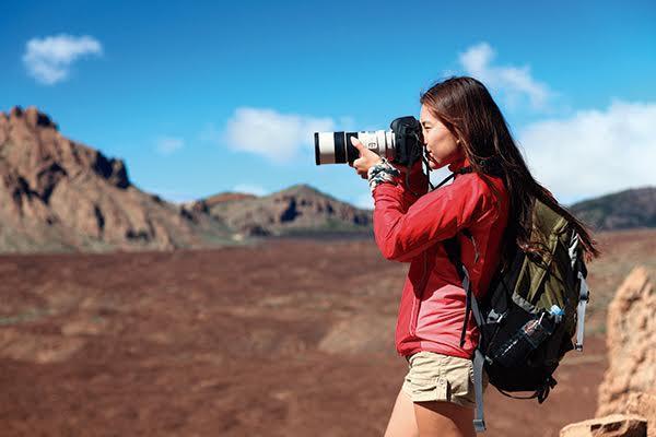 el nuevo mundo de la fotografiacutea digital