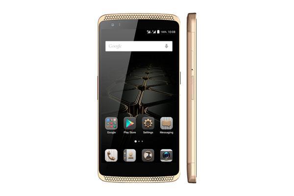 el nuevo smartphone zte axon elite disponible en exclusiva en ebay
