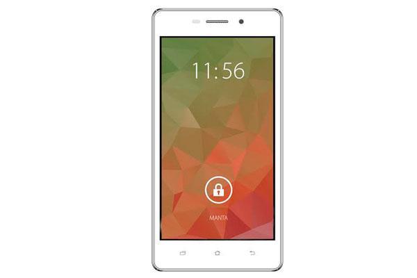 nuevo smartphone msp5006 de manta