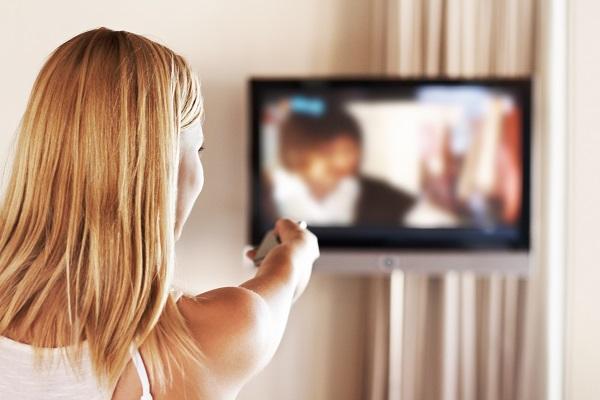 los nuevos televisores no convencen