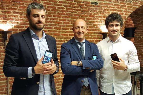 objetivo de los nuevos smartphone wiam de wolder revolucionar la gama media