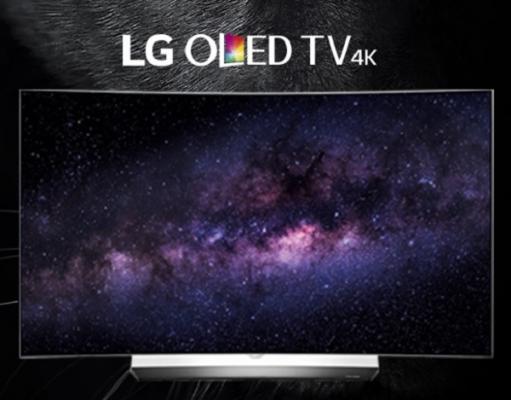 lg oled tv compatible con todos los formatos hdr del mercadonbsp