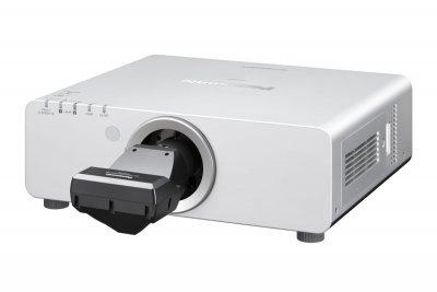 panasonic anuncia la lente de tiro ms corto del mundo para proyectores de un chip dlp