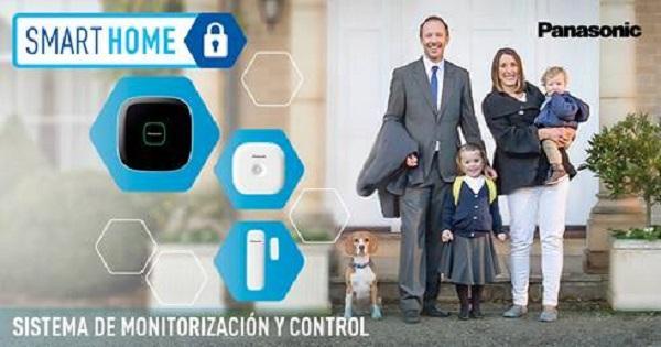 panasonic colabora con ibm para soluciones de smart homenbsp